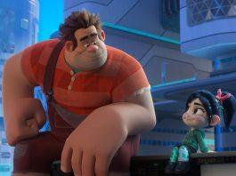 Ralph Breaks the Internet © 2018 - Walt Disney Studios