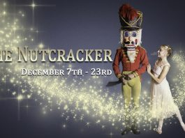 City Ballet Nutcracker 2018