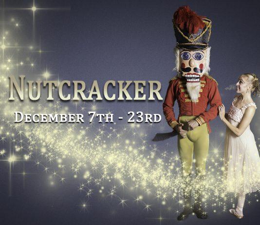 City Ballet Nutcracker 2018