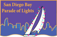 Parade of Lights logo