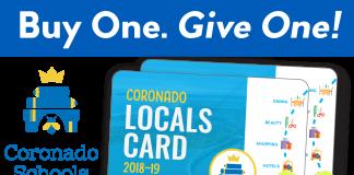CSF Locals Card