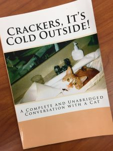 Crackers, It's Cold Outside