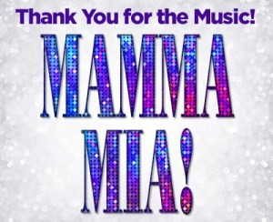 mamma mia Coronado Playhouse