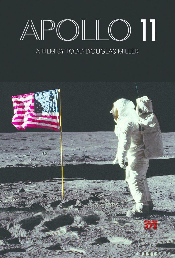 Apollo 11 (2019) 720p & 1080p Blu-Ray | English (DD 5.1) HD Esubs