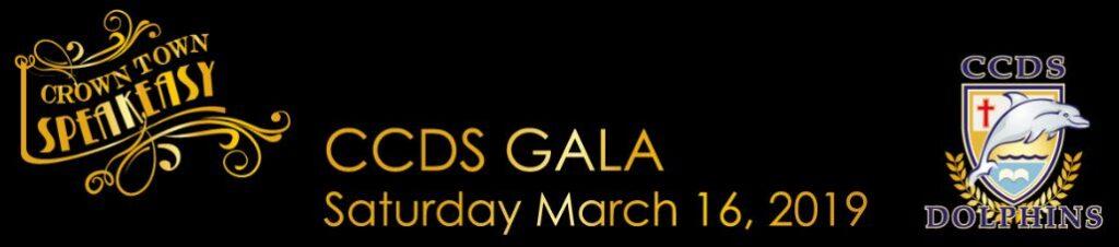CCDS Gala 2019