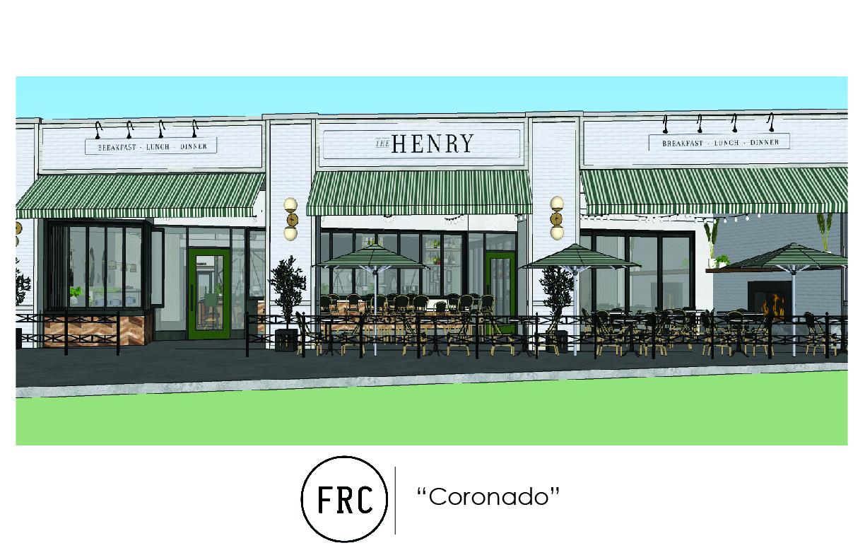 The Henry Is Coming To Our Neighborhood Coronado Times