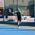 Isaac del Rincon tennis