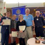 2019 Rotary Speech contest
