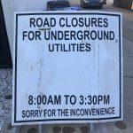 Utility undergrounding