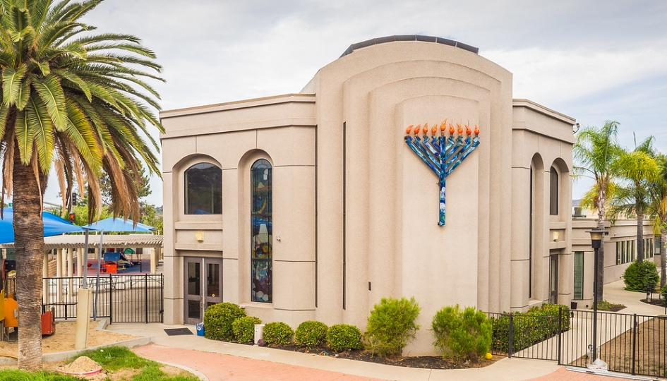Chabad of Poway