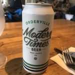 Oderville Modern Times IPA