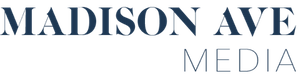 Madison Ave Media logo