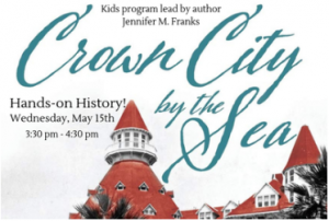 crown city by the sea