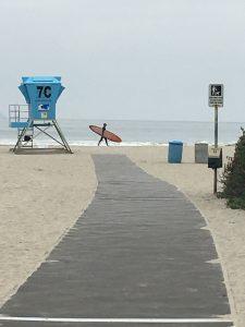 Beach Accessibility Mat