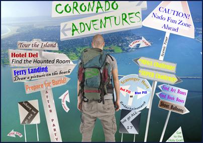Coronado Adventures