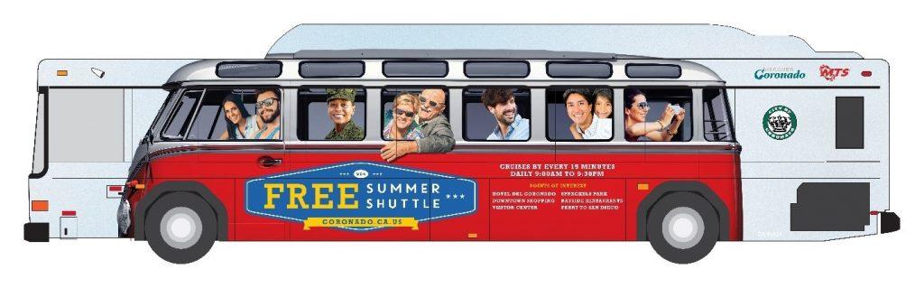 Summer Shuttle 2019