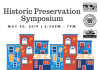 CHA Annual Preservation Month Symposium