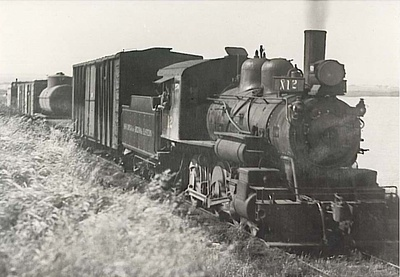 Hands on History: Railroad in Coronado