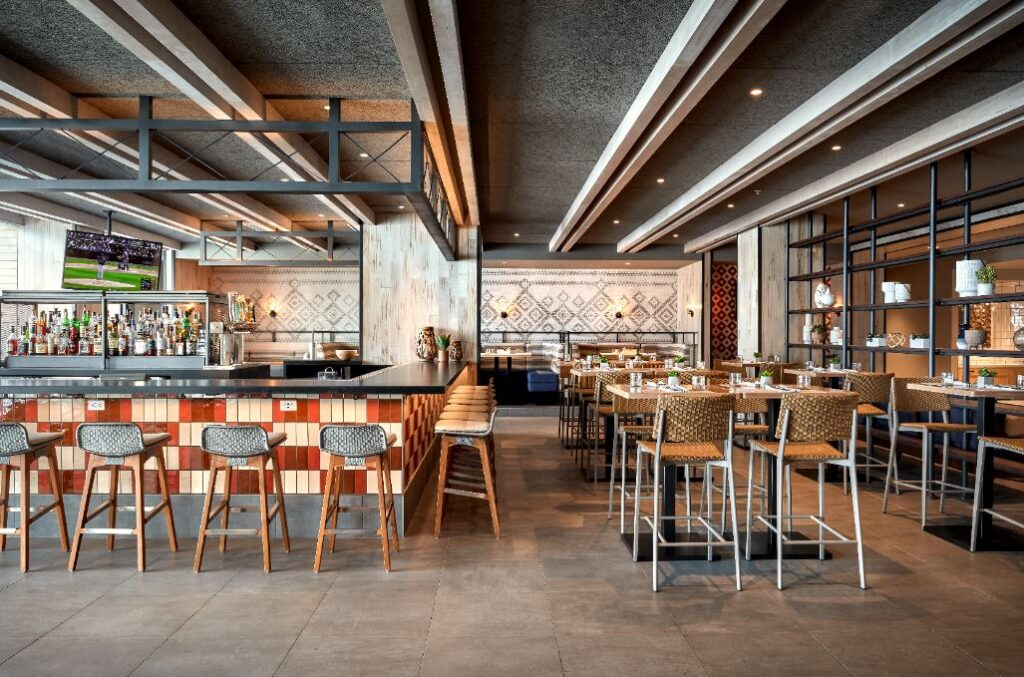 Albaca The New Bayside Dining Concept Is Now Open At The
