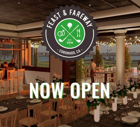 The Wait Is Over Feast Fareway Restaurant Is Open At The