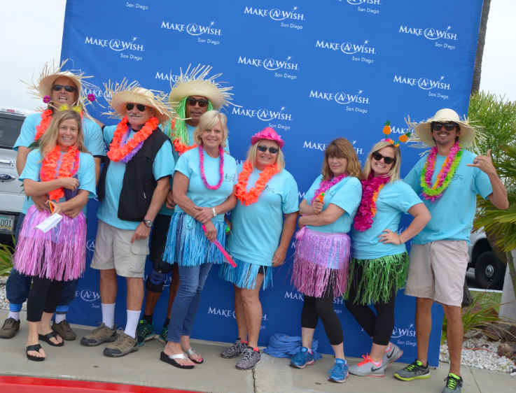 Registration Opens for Coronado's Annual Amazing Race for