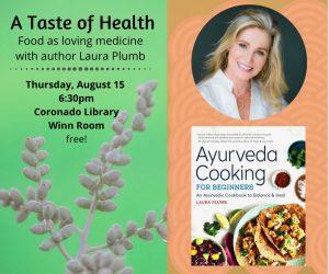 A Taste of Health Ayurveda