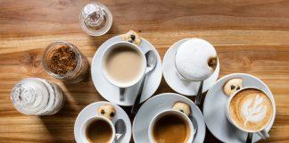 Coffee Unsplash Image by Cyril Saulnier
