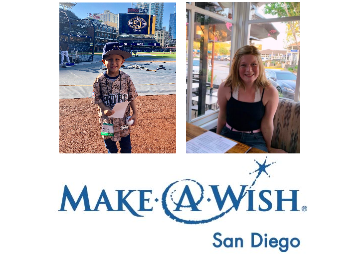 Coronado's Amazing Race for Children's Wishes Announces Wish