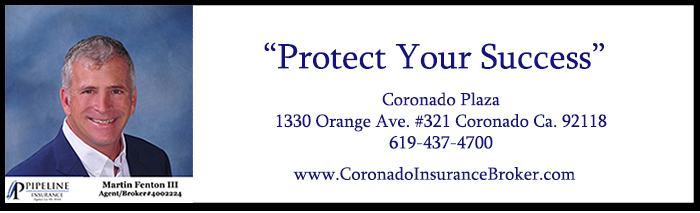 Coronado Insurance Agent
