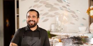 Chef JoJo Ruiz