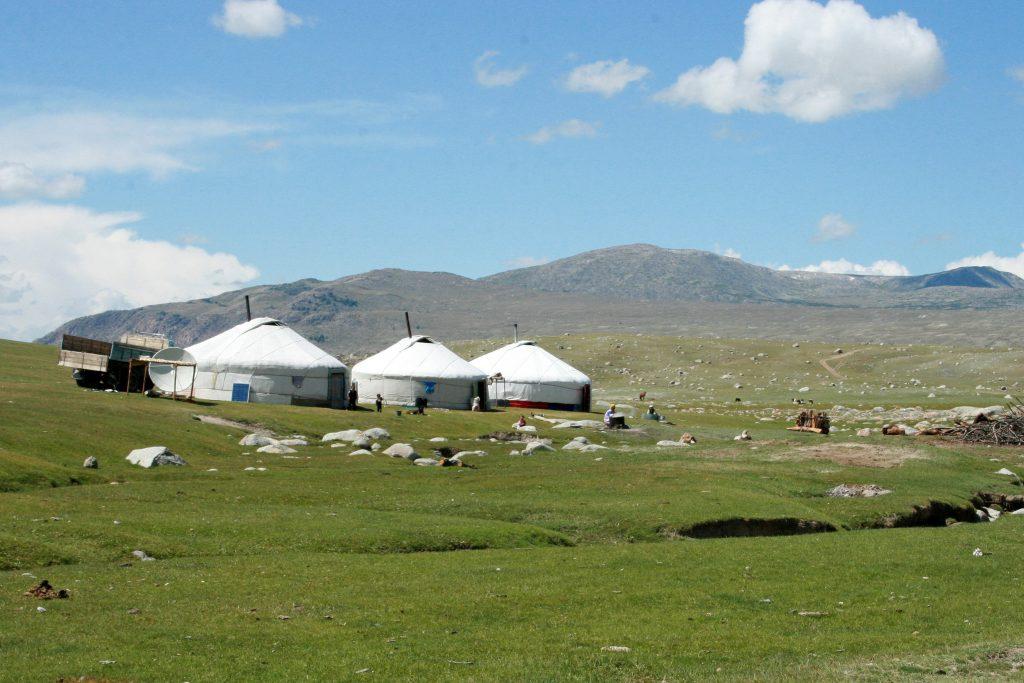 Mongolia. Photo by Audrius Sutkus on Unsplash