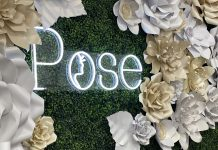Pose beauty bar