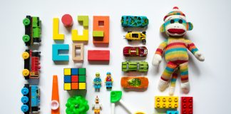 toys Photo by Vanessa Bucceri on Unsplash