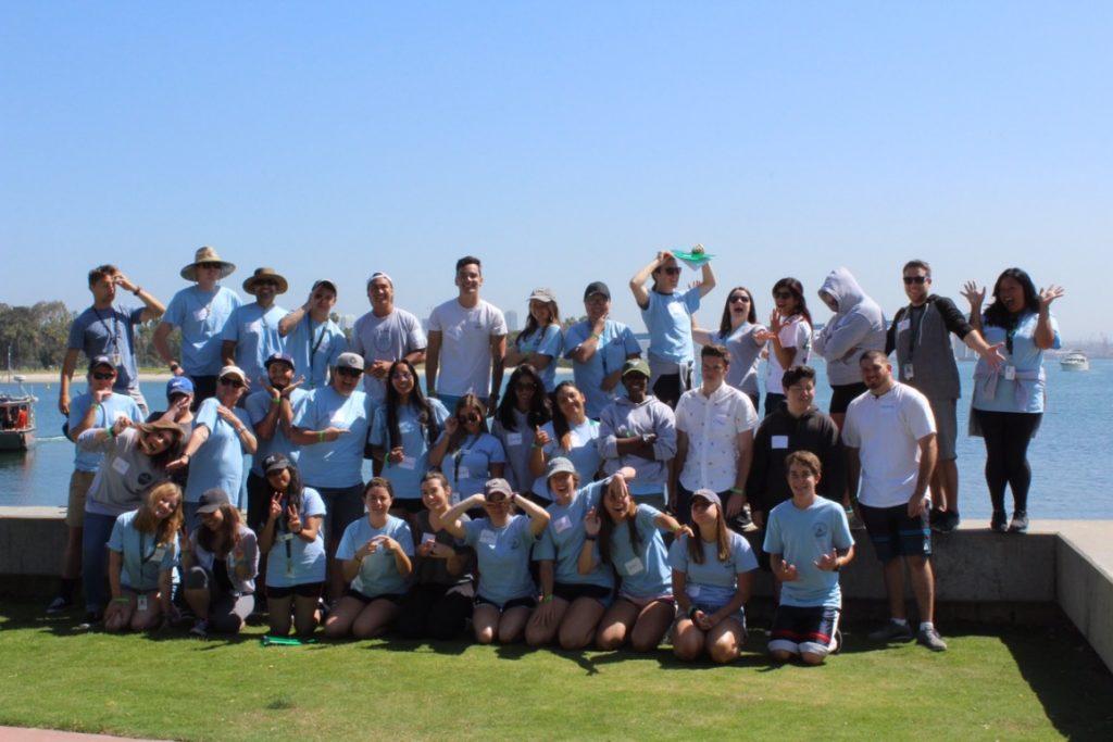 Camp Coronado Hiring