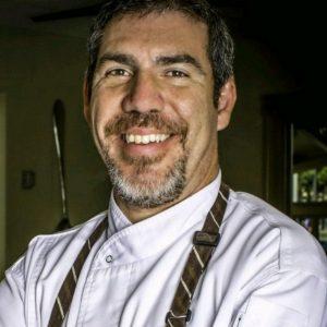 Chef Alex Martinez