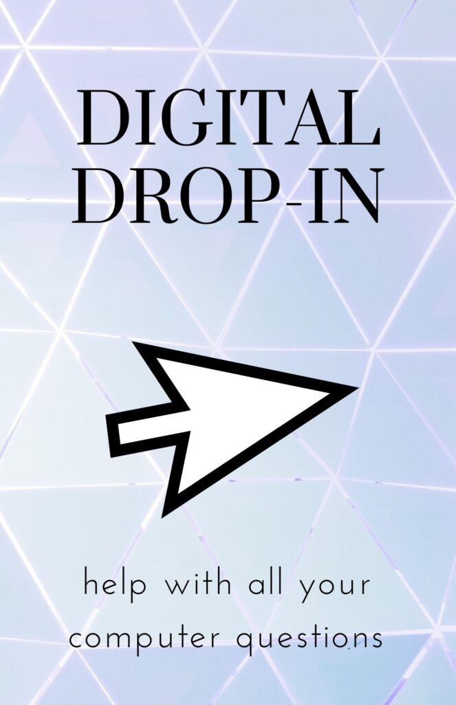 digital computer help
