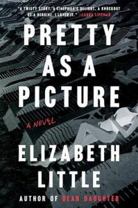 Pretty as a Picture book cover