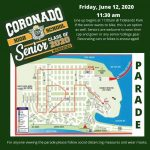 CHS Class of 2020 parade rescheduled