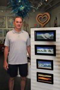 artist Jim Nix