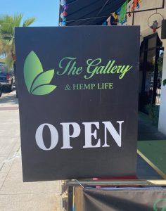 The Gallery & Hemp Life