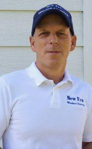 New Era Window Dean Carpenter