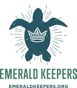 Emerald Keepers Logo