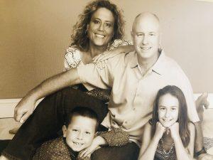 Stacy Keszei Family