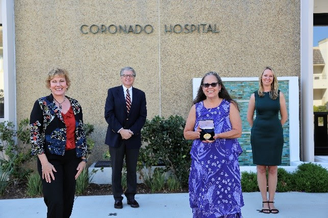 Sharp Coronado Hospital 50th Anniversary Celebration