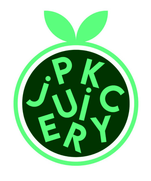 Parakeet Juicery logo