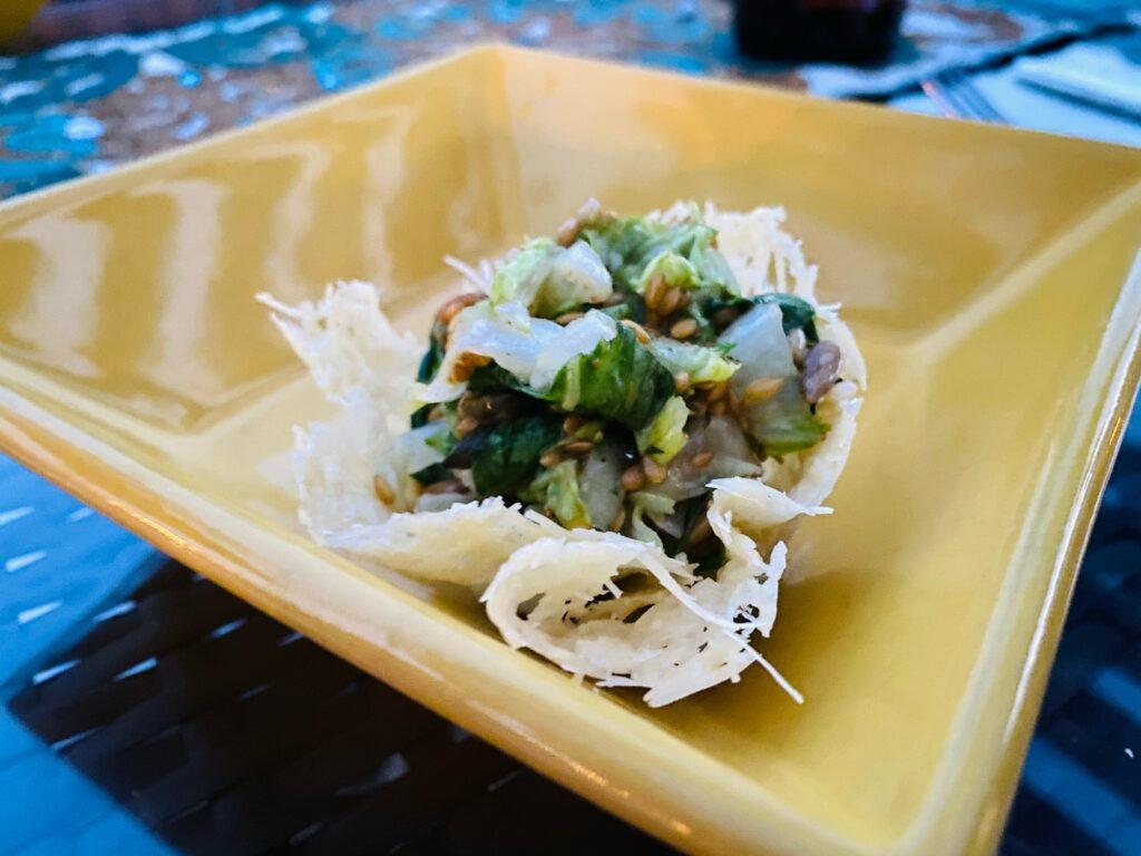 salad Image: Coronado Times