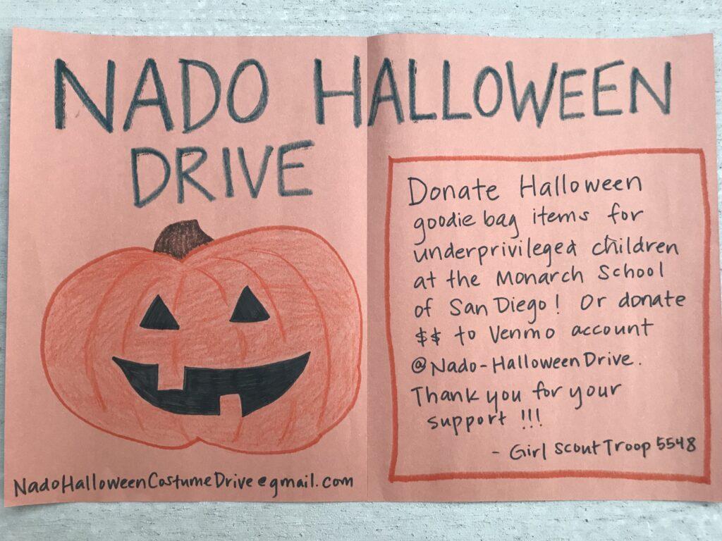 Coronado Orange Halloween 2020 Halloween Drive 2020 | Coronado Times
