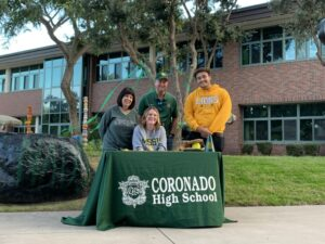 Courtney Williams – Softball, Missouri Southern State