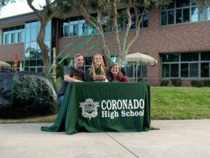 Megan Thoromon – Volleyball, Winthrop College