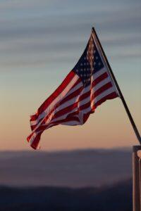 flag Pexels image